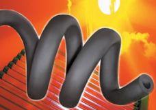 Izolatie conducte, tuburi, tevi - K Flex Solar